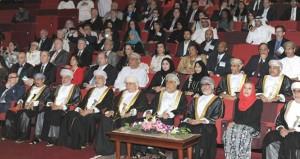 شهاب بن طارق يفتتح فعاليات المؤتمر الدولي السابع حول القضايا الصحية بالمجتمعات العربية