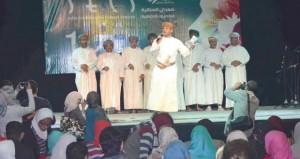 مقتنيات التراث العماني والفنون الشعبية التقليدية تشارك بمعرض الساقية بالقاهرة