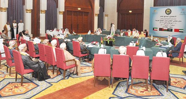 """وزراء التعليم العالي والبحث العلمي بدول المجلس يعقدون اجتماعهم الـ """"17″ بمسقط"""