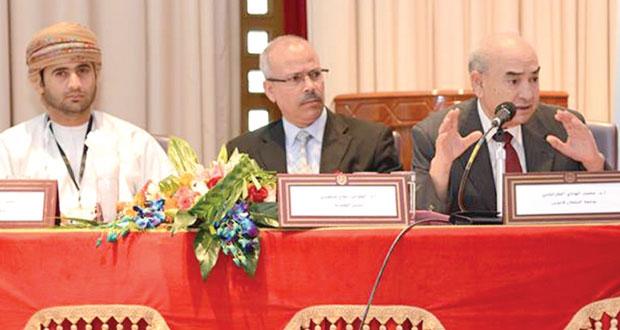 اليوم .. اسدال الستار على فعاليات المؤتمر الدولي الثالث لقسم اللغة العربية