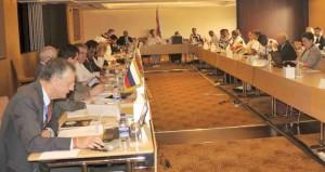 ختام الاجتماع الخامس عشر للجنة الهيدروغرافية لشمال المحيط الهندي