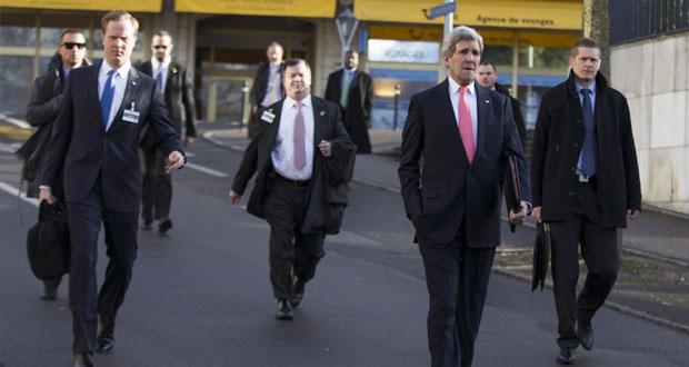إيران ترفض طلبا أميركيا بتعطيل برنامجها النووي 10 سنوات وتصف الدعوة بـ(تهديد غير مقبول)