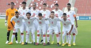 منتخبنا الأولمبى يواجه لبنان وعينه على النقطة الرابعة المنتخب العراقى فى مهمة سهلة أمام نظيره المالديفى