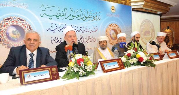 أصول علاقة المسلمين بغيرهم (مفهومها، دليلها، ومقاصدها) (1 ـ 3)