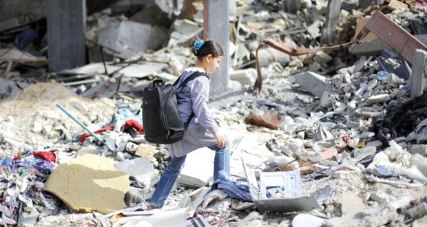 الاحتلال يمعن في جرائمه ويمضي في تهويد القدس