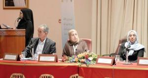"""ختام فعاليات المؤتمر الدولي الثالث لقسم اللغة العربية وآدابها والبيان الختامي يوصي بتخصيص """"القصة القصيرة"""" موضوعا للدورة القادمة"""