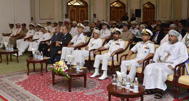 السلطنة تستضيف الاجتماع الخامس عشر للجنة الهيدروغرافية لشمال المحيط الهندي