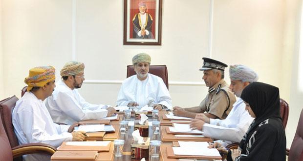 الهيئة العمانية للأعمال الخيرية بجنوب الشرقية تقدم مساعدات لنحو 12650 أسرة بأكثر من مليون و600 ألف ريال عماني