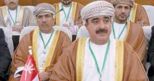 بمشاركة السلطنة .. اختتام اﻻجتماع التحضيري لوزراء الداخلية العرب بالجزائر