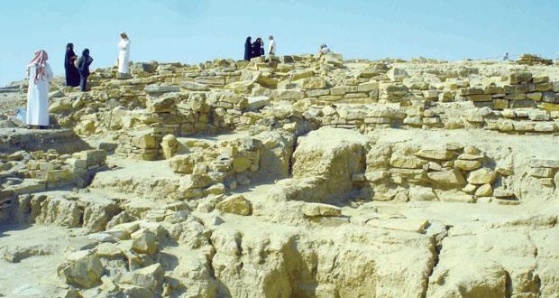 """""""سلّوت"""" .. من أهم المواقع العمانية وأكثرها حضوراً في السياق التاريخي العربي"""