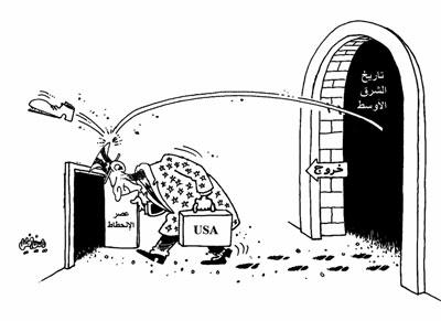 تاريخ الشرق الأوسط