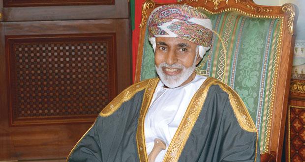 جلالة السلطان يستعرض التطورات المحلية والإقليمية والدولية خلال ترؤسه اجتماع مجلس الوزراء