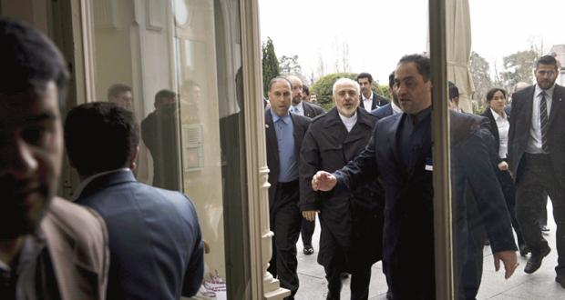 إيران و(5+1) يتوصلان إلى (اتفاق إطار)  ورفع العقوبات مقابل وقف التخصيب بـ(فوردو)