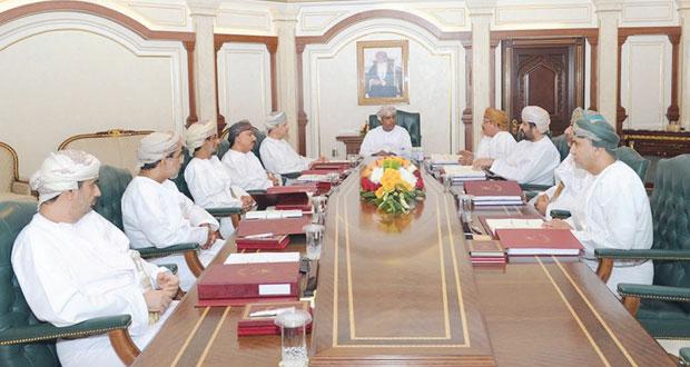 مجلس المناقصات يسند مشاريع بأكثر من 33 مليون ريال عماني