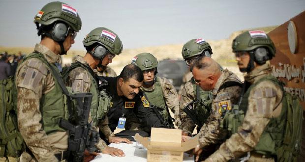 العراق: عشرات القتلى في كركوك وبعقوبة بينهم عناصر من داعش