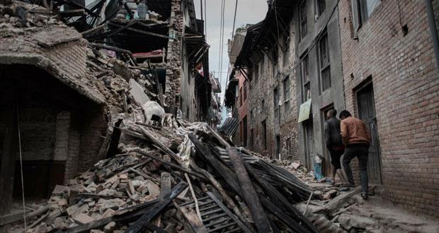نيبال: غضب متصاعد من بطء إغاثة منكوبي الزلزال