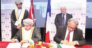 """هيئة الوثائق والمحفوظات الوطنية تنظم ندوة """"عمان في الوثائق الفرنسية"""" في باريس"""