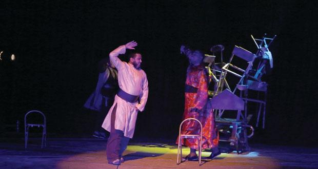 """اليوم.. ختام مهرجان """"مسرح الدن"""" في دورته الأولى والفرق المسرحية تترقب إعلان النتائج"""