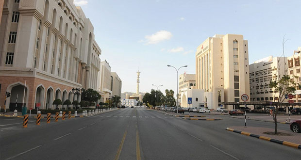 بارتفاع 11.1%.. أكثر من 11.3 مليار ريال عماني ودائع خاصة بالبنوك التجارية