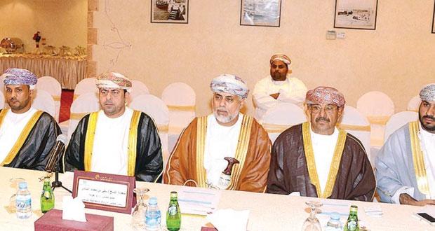 وفد لجنة التعدين والكسارات بالغرفة يبحث فرص التعاون مع ممثلي القطاع بدولة قطر