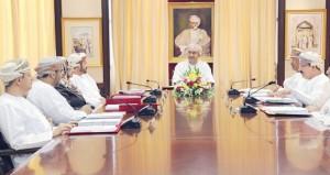 المجلس الأعلى للتخطيط يناقش توسيع دور القطاع الخاص والصناديق الاستثمارية في مجال المشاريع ذات الجدوى الاقتصادية وتعزيز استثماراتها