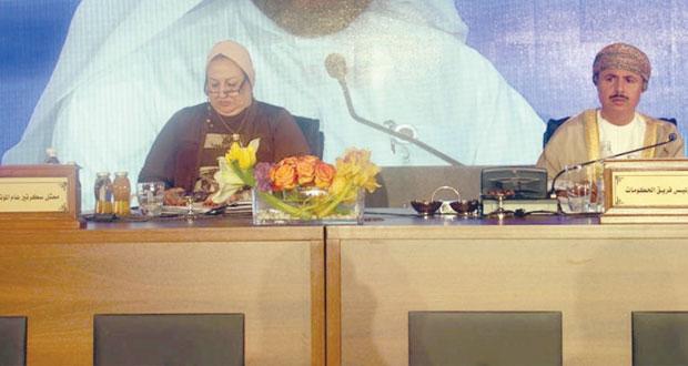 السلطنة تواصل مشاركتها في لجان العمل المنبثقة عن مؤتمر العمل العربي بالكويت