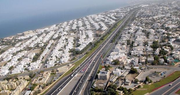 الاسكان : أكثر من (288) مليون ريال عماني قيمة عقود البيع خلال مارس الماضي
