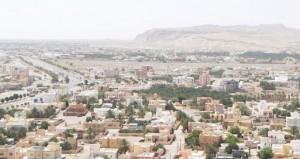 مستقبل استثماري واقتصادي واعد ينتظر محافظة الظاهرة