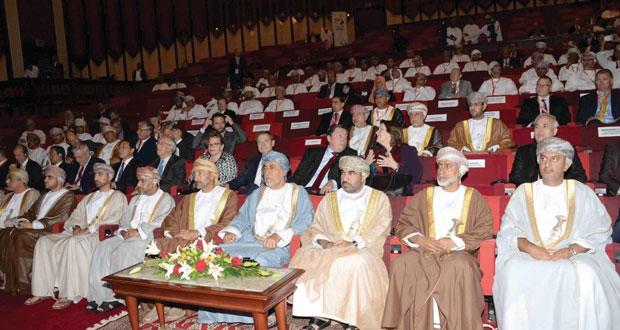 المؤتمر الخليجي لسلسلة التوريدات والخدمات اللوجستية يناقش أحدث التطورات اللوجستية وأهم التوجهات المستقبلية للوسائل والخدمات المرتبطة بالقطاع