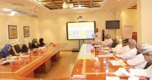 اللجنة الوطنية الإشرافية للإستراتيجية الوطنية للابتكار تعقد أولى اجتماعاتها لعام 2014م