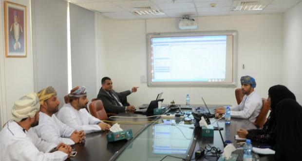 هيئة الوثائق والمحفوظات الوطنية تقدم دورة متقدمة لموظفيها حول نظام (السيمفوني) لإدارة مجموعات المكتبة