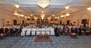 بدء اعمال المؤتمر الخليجي الأول للقدم السكري