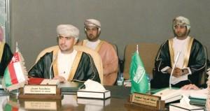 السلطنة تشارك في الاجتماع السنوي السادس لوكلاء وزارات العدل بدول المجلس بالرياض