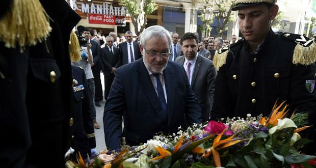 الجزائر: وزير فرنسي يحضر لأول مرة إحياء ذكرى ضحايا مجزرة سطيف