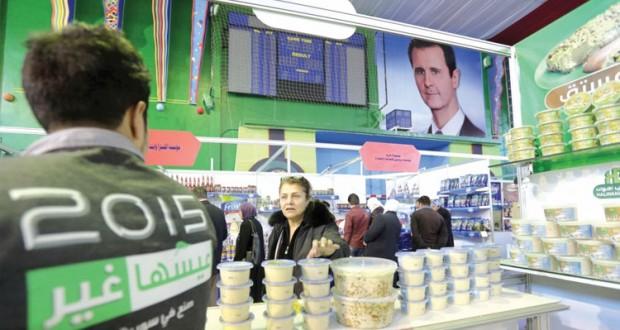 سوريا تطالب بالوقوف أمام استقطاب الإرهابيين للشباب وتغير على أوكار بإدلب