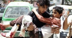 اليمن: المعارك تحتدم وخسائر حوثية بتعز ومأرب وتعزيزات تتجه نحو الضالع
