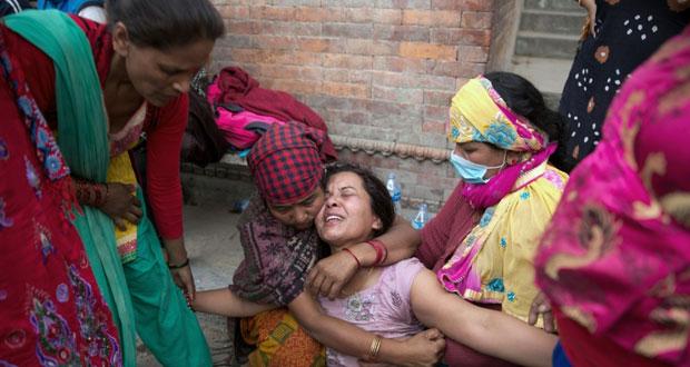 نيبال: ارتفاع حصيلة الضحايا والمتضررون أكثر من 8 ملايين نسمة