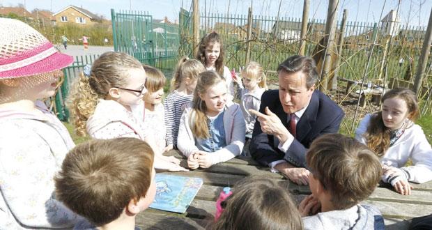 بريطانيا: (الطبقة الوسطى) تلعب دور الحسم في الانتخابات و(التقشف) يدفعها لمعاقبة المحافظين