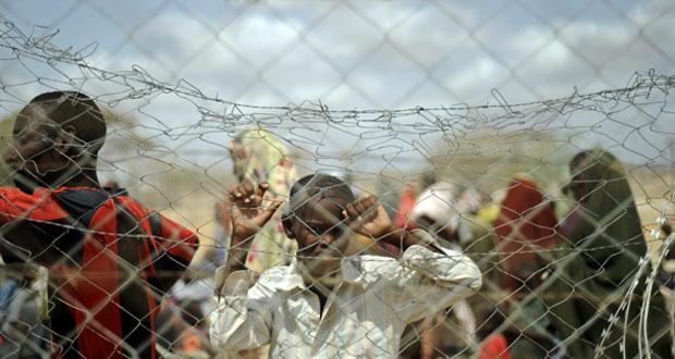 كينيا تمهل الأمم المتحدة 3 أشهر لترحيل اللاجئين الصوماليين إلى بلادهم