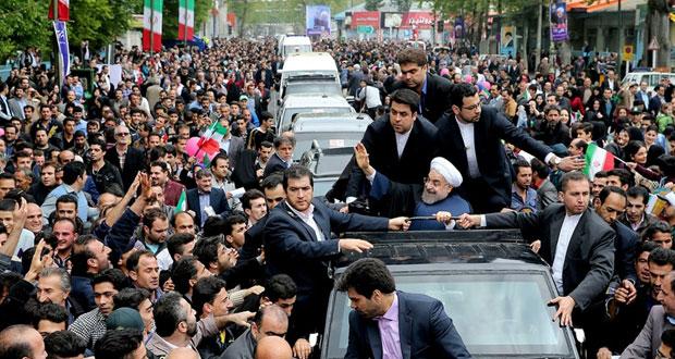 إيران تتحدث عن اتفاق نووي (قريب) رهن رفع العقوبات.. و(الكونجرس) يستحدث لجنة لمراقبة الصفقة