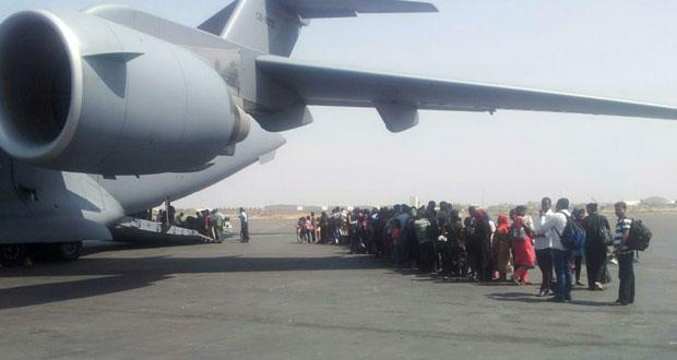 اليمن: (الصحة العالمية) تتحدث عن 540 قتيلا والصليب الأحمر يصف الوضع الانساني بـ(الكارثي)