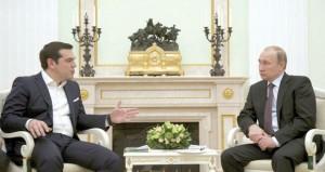 تقارب روسي ـ يوناني على وقع مخاوف وتحذيرات غربية متصاعدة