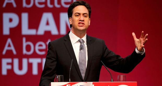 بريطانيا: (العمال) يعلن بيانه الانتخابي مستندا على السمعة الاقتصادية