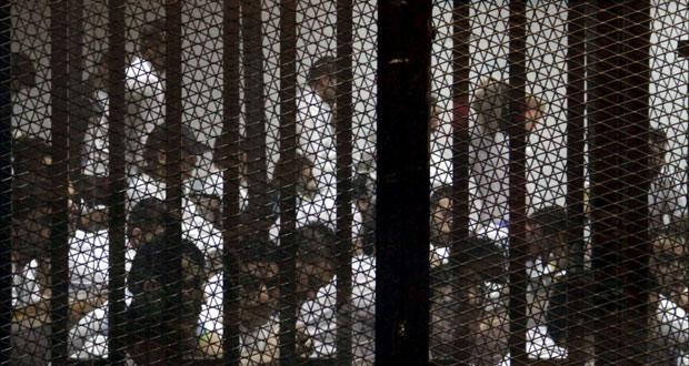 مصر: إحالة 11 متهمي ( استاد بورسعيد) إلى المفتي.. والحكم في (الاتحادية) اليوم
