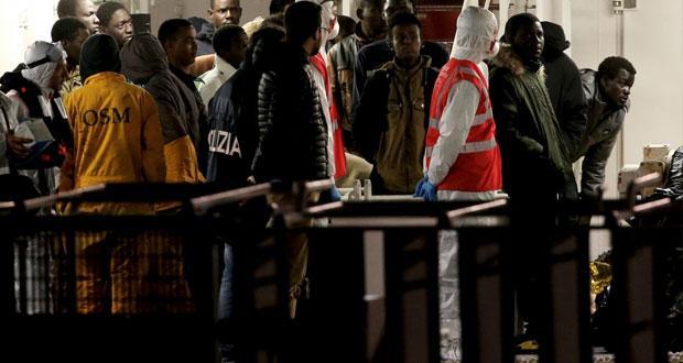 قمة أوروبية استثنائية تبحث مسألة المهاجرين وسط حوادث غرق جديدة
