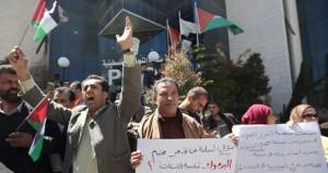 (منظمة التحرير) تعلن إخراج حوالي ألفين من (اليرموك) خلال يومين