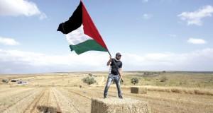 الاحتلال يشن قصفا مدفعيا على موقع بغزة ويقمع المسيرات السلمية بالضفة