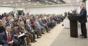 """""""التوافق """" تشكل لجنة لاستلام معابر غزة وتعيد تشكيل """"الإدارية القانونية"""""""