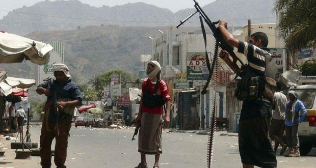 اليمن: قتلى وجرحى وسط استمرار المعارك في عدن وشبوة