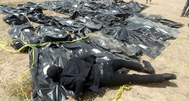 العراق: يحيل اكثر من 300 ضابط في الجيش الى التقاعد ويطالب من واشنطن بالمزيد من التسليح